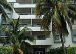 Foreclosed Home in Miami Beach 33139 1610 LENOX AVE APT 313 - Property ID: 4106729