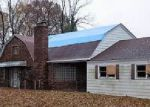 Foreclosed Home in Mulkeytown 62865 5528 GANNETT RD - Property ID: 4107020