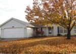 Foreclosed Home in Saint Joseph 61873 402 SHERWOOD DR - Property ID: 4107044