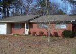 Foreclosed Home in Searcy 72143 138 CLOVERDALE BLVD - Property ID: 4107124