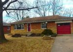 Foreclosed Home in Saint Louis 63135 339 ROYCE DR - Property ID: 4107407