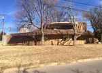 Foreclosed Home in Clinton 73601 1601 W MODELLE AVE - Property ID: 4107727