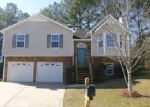 Foreclosed Home in Dallas 30157 102 W BRIDGE CT - Property ID: 4107898