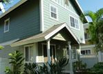 Foreclosed Home in Waianae 96792 87-1950 PAKEKE ST APT G - Property ID: 4108046