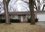 Foreclosed Home in Saint Louis 63134 9818 TANBARK LN - Property ID: 4108204
