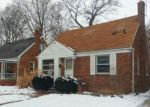 Foreclosed Home in Inkster 48141 26648 MONTICELLO ST - Property ID: 4109218