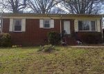 Foreclosed Home in Charlotte 28208 4205 WELLING AVE - Property ID: 4110128
