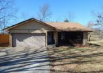 Foreclosed Home in Ozark 65721 1701 S 12TH AVE - Property ID: 4110278