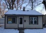 Foreclosed Home in Hazel Park 48030 1520 E MEYERS AVE - Property ID: 4110351