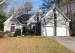 Foreclosed Home in Woodstock 30189 4138 HUNTCLIFF DR - Property ID: 4111557