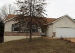 Foreclosed Home in Festus 63028 1404 NORTH WOODS DR - Property ID: 4112485