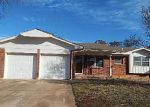 Foreclosed Home in Oklahoma City 73110 1513 PARKWOODS TER - Property ID: 4112679