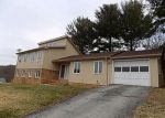 Foreclosed Home in Pounding Mill 24637 160 LINK ST - Property ID: 4112785
