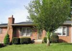 Foreclosed Home in Hampton 37658 111 MOUNTAIN VIEW CIR - Property ID: 4112822
