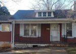 Foreclosed Home in Lynchburg 24501 514 SUSSEX ST - Property ID: 4113515