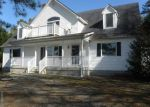 Foreclosed Home in Dagsboro 19939 238 SANDY BEACH DR - Property ID: 4113846