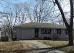 Foreclosed Home in Grandview 64030 13707 PARKER AVE - Property ID: 4113888