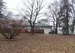 Foreclosed Home in Tecumseh 49286 5142 OSBURN DR - Property ID: 4113935