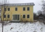 Foreclosed Home in Enosburg Falls 5450 4398 WATER TOWER RD - Property ID: 4114776