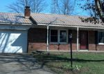 Foreclosed Home in Columbus 47203 2115 DAWNSHIRE DR - Property ID: 4117355
