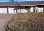 Foreclosed Home in Oklahoma City 73115 4833 ELMVIEW DR - Property ID: 4117448