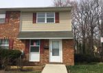 Foreclosed Home in Annapolis 21401 5 HERITAGE CT APT B - Property ID: 4117517