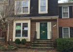Foreclosed Home in Montgomery Village 20886 10067 MAPLE LEAF DR - Property ID: 4117534