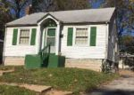 Foreclosed Home in Saint Louis 63114 8341 JEFFERSON AVE - Property ID: 4117659