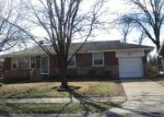 Foreclosed Home in Saint Louis 63135 1354 LANG DR - Property ID: 4117673