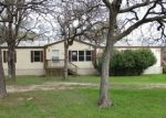 Foreclosed Home in Kingsland 78639 468 HORSESHOE DR - Property ID: 4118279