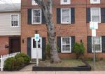 Foreclosed Home in Manassas 20110 9755 BEECH PL - Property ID: 4118331