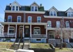 Foreclosed Home in Allentown 18102 303 S FRANKLIN ST - Property ID: 4118634