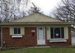 Foreclosed Home in Royal Oak 48067 501 S EDGEWORTH AVE - Property ID: 4119022