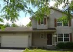 Foreclosed Home in Plainfield 60586 4512 WILLOWBEND DR - Property ID: 4119084