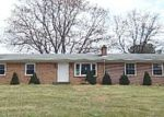 Foreclosed Home in Pomfret 20675 4610 CHAPEL SPRINGS PL - Property ID: 4120164