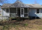 Foreclosed Home in Ridgely 21660 11389 DOWNES STATION RD - Property ID: 4120366