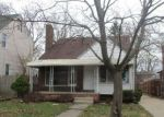 Foreclosed Home in Detroit 48219 16110 AVON AVE - Property ID: 4120438