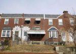 Foreclosed Home in Philadelphia 19135 6640 WALKER ST - Property ID: 4120693