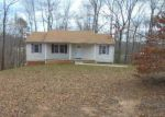 Foreclosed Home in Madison Heights 24572 359 HARRIS RD - Property ID: 4120808