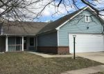 Foreclosed Home in Indianapolis 46254 5038 DEER CREEK PL - Property ID: 4121191