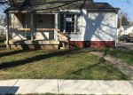 Foreclosed Home in Indianapolis 46218 3458 CAROLINE AVE - Property ID: 4121197