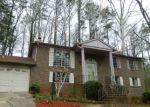 Foreclosed Home in Stone Mountain 30083 4321 CEDAR RIDGE TRL - Property ID: 4121251