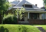 Foreclosed Home in Indianapolis 46201 1121 N PARKER AVE - Property ID: 4121442