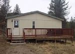 Foreclosed Home in Ruidoso 88345 110 MAPLE DR - Property ID: 4121877