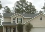 Foreclosed Home in Brooklet 30415 226 JASMINE LN - Property ID: 4123080