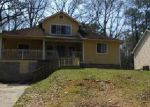 Foreclosed Home in Atlanta 30354 411 HOLLY DR SE - Property ID: 4123655