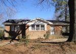 Foreclosed Home in Wendell 27591 414 CHAPLIN ST - Property ID: 4124006
