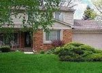Foreclosed Home in Southfield 48076 27045 BRADFORD CIR - Property ID: 4124186