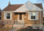 Foreclosed Home in Berwyn 60402 4423 CLINTON AVE - Property ID: 4124292