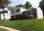 Foreclosed Home in Randallstown 21133 9033 SAMOSET RD - Property ID: 4125889